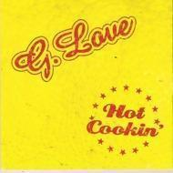 G. Love - Hot Cookin'