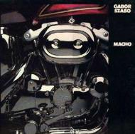 Gabor Szabo - Macho