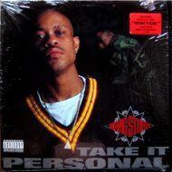 Gang Starr - Take It Personal