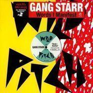 Gang Starr - Words I Manifest