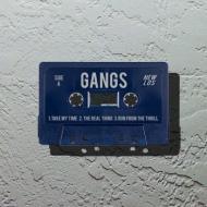 Gangs - Gangs EP