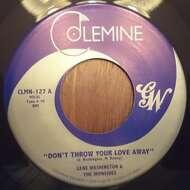 Gene Washington - Don't Throw Your Love Away / Got To Get Trough To You