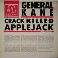 General Kane - Crack Killed Applejack