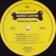 George Clinton - Atomic Dog