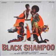 Gerald Lee - Black Shampoo (Soundtrack / O.S.T.)
