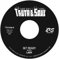 Lady - Get Ready