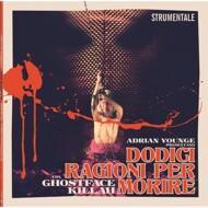 Ghostface Killah & Adrian Younge - Twelve Reasons To Die (Instrumentals)