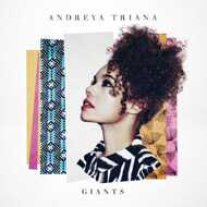 Andreya Triana - Giants