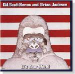Gil Scott-Heron & Brian Jackson - It's Your World
