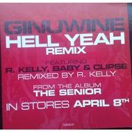 Ginuwine - Hell Yeah (Remix)