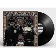 Tha God Fahim & Jay NiCE - Strictly 4 My D.U.M.P.E.R.Z (Black Vinyl)