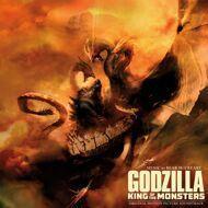 Bear McCreary - Godzilla: King Of The Monsters (Soundtrack / O.S.T.)