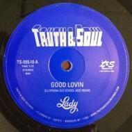 Lady - Good Lovin Remix EP