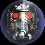 Various - Guardians Of The Galaxy - Awesome Mix Vol. 1 (Soundtrack / O.S.T.) [Picture Disc]
