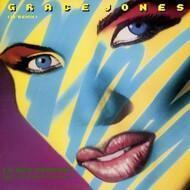 Grace Jones - I'm Not Perfect (But I'm Perfect For You) (Remix)