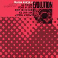 Grachan Moncur III - Evolution