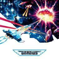 Konami Kukeiha Club - Gradius (Soundtrack / Game - Purple Vinyl)