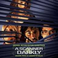 Graham Reynolds - A Scanner Darkly (Soundtrack / O.S.T.) [Black Vinyl]