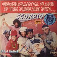 Grandmaster Flash & The Furious Five - Scorpio