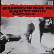 Grandmaster Melle Mel - King Of The Streets
