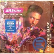Grandmaster Slice - Electric Slide (Shall We Dance) '92