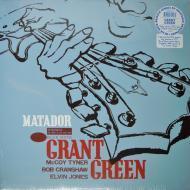 Grant Green - Matador