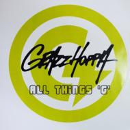 DJ Grazzhoppa  - All Things G
