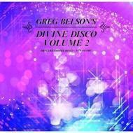 Greg Belson - Divine Disco Volume 2