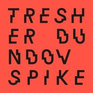 Gregor Tresher & Peter Dundov - Spike