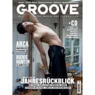 Groove Magazin - #158