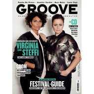 Groove Magazin - #160