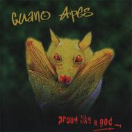 Guano Apes - Proud Like A God (Black Vinyl)