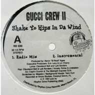 Gucci Crew II - Shake Yo Hips In Da Wind