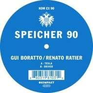 Gui Boratto / Renato Ratier - Speicher 90