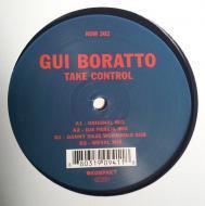 Gui Boratto - Take Control