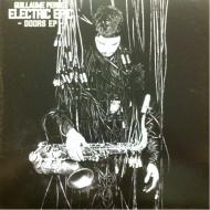 Guillaume Perret Electric Epic - Doors EP