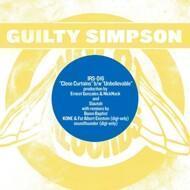 Guilty Simpson - Close Curtains / Unbelievable