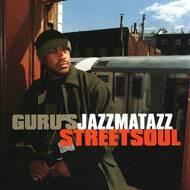 Guru - Jazzmatazz (Streetsoul)