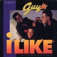 Guy - I Like (Extended Version)