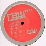 Guy McAffer - RAW 011
