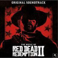 Various - The Music Of Red Dead Redemption 2 (Game Soundtrack)
