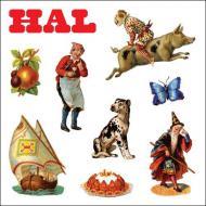 Hal - Hal