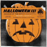 John Carpenter & Alan Howarth - Halloween III - Season Of The Witch (Soundtrack / O.S.T.)