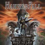 HammerFall - Built To Last