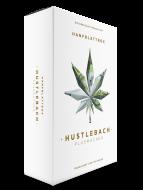 Plusmacher - Hustlebach (Limitierte Hanfblattbox)