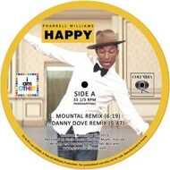 Pharrell Williams - Happy (Remixes)