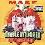 Harlem World - The Movement