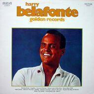 Harry Belafonte - Golden Records - Die Grossen Erfolge