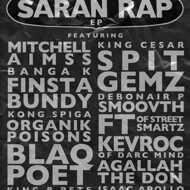 Various  - Saran Rap EP