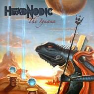 Headnodic of Crown City Rockers - The Iguana